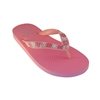 Flat Beach Collection - Hot Pink