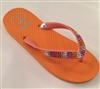 Flat Beach Collection - Orange